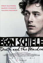 Poster Egon Schiele  n. 1