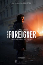 Trailer The Foreigner
