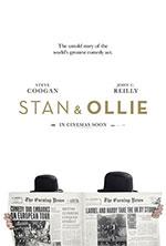 Poster Stanlio e Ollio  n. 1