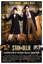 Poster Stanlio e Ollio  n. 2