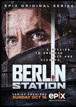 Trailer Berlin Station