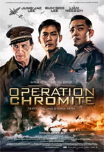 Trailer Operation Chromite