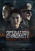 Poster Operation Chromite  n. 1