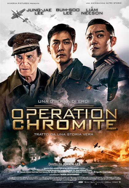 Trailer Operation Chromite