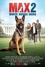 Poster Max 2 - Un eroe alla Casa Bianca  n. 0