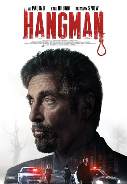 Trailer Hangman