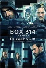 Poster Box 314: La Rapina di Valencia  n. 0