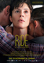 Poster Ride  n. 0