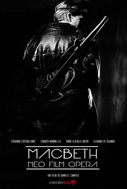 Trailer Macbeth - Neo Film Opera