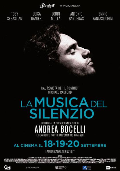 Trailer La musica del silenzio