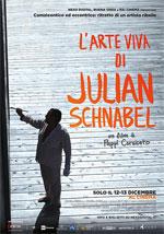 Trailer L'arte viva di Julian Schnabel