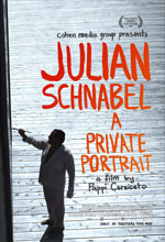 Poster L'arte viva di Julian Schnabel  n. 1