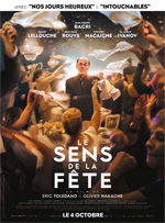 Poster C'est la vie - Prendila come viene  n. 1