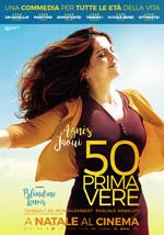 Poster 50 primavere  n. 0