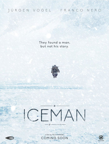 Iceman (2017) Germany Movie 720p || 480p BluRay 850MB || 450MB With Esub