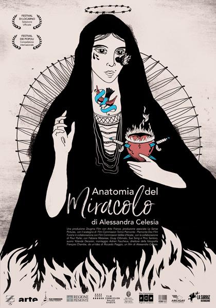 Trailer Anatomia del Miracolo