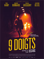Poster 9 Doigts  n. 1