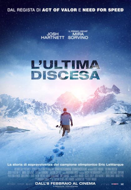 Trailer L'Ultima Discesa