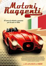 Poster Motori ruggenti  n. 0