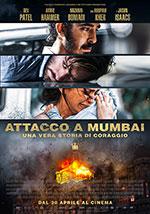 Poster Attacco a Mumbai - Una vera storia di coraggio  n. 0