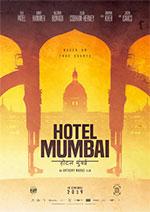 Poster Attacco a Mumbai - Una vera storia di coraggio  n. 1