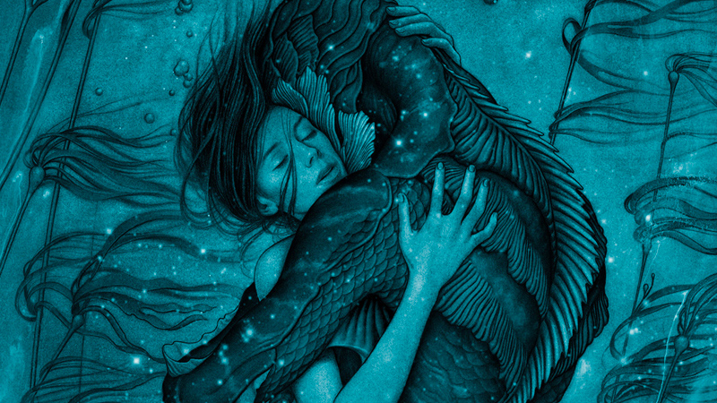 The Shape of Water, film dalla portata estetica e morale esemplare