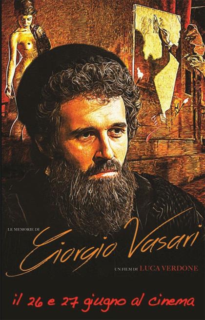 Trailer Le memorie di Giorgio Vasari