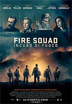 Trailer Fire Squad - Incubo di fuoco