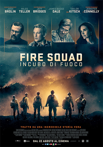 Trailer Only the Brave
