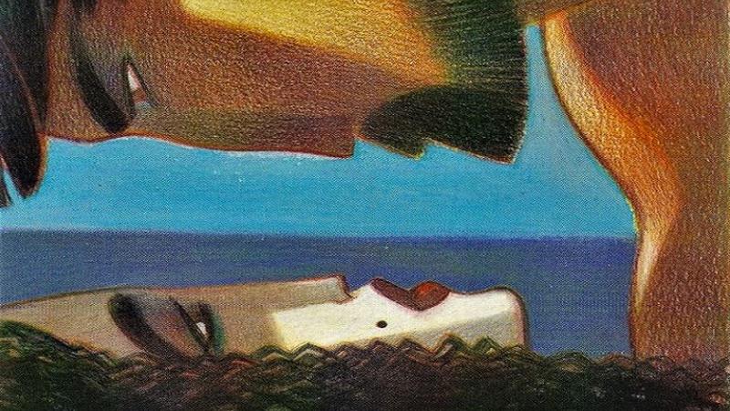 Nausicaa - L'altra Odissea