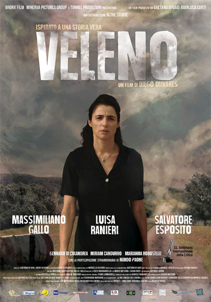 Trailer Veleno