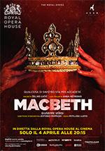 Trailer Royal Opera House: Macbeth