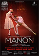 ROYAL OPERA HOUSE: MANON