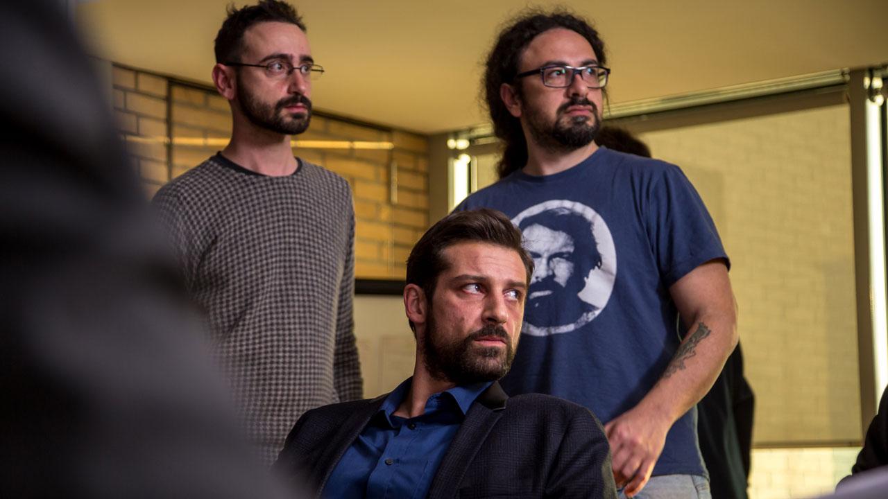 Il contagio - Film (2017) - MYmovies.it
