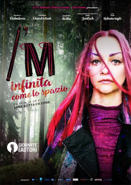 Trailer I'm - Infinita come lo spazio