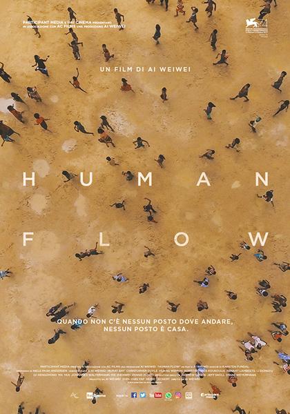 Trailer Human Flow