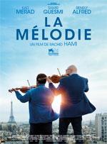 Poster La mélodie  n. 1