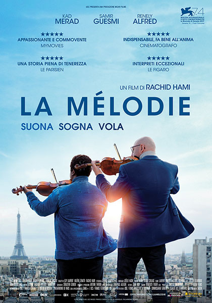 La mélodie - Film (2017) - MYmovies.it