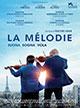 Poster La mélodie