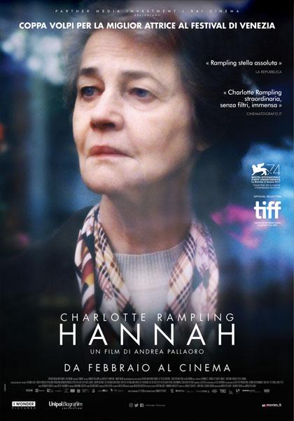 Trailer Hannah