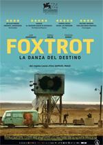 Trailer Foxtrot - La Danza del Destino
