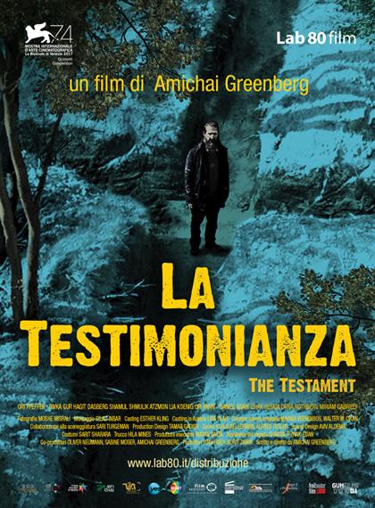 Trailer La Testimonianza