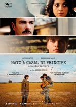 Poster Nato a Casal di Principe  n. 0