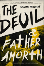 Trailer The Devil and Father Amorth