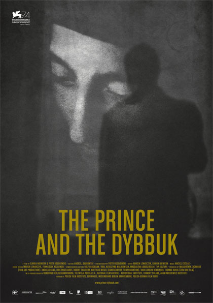 Trailer The Prince and the Dybbuk