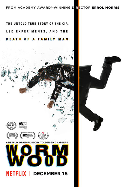 Trailer Wormwood