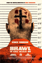 Trailer Brawl in Cell Block 99
