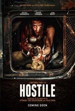 Poster Hostile  n. 1
