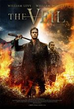 Poster The Veil - La Rivincita di un Guerriero  n. 0