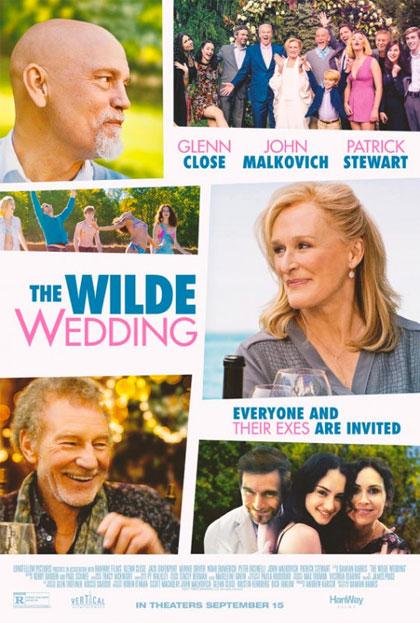 Trailer The Wilde Wedding